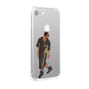 Drizzy iPhone Case