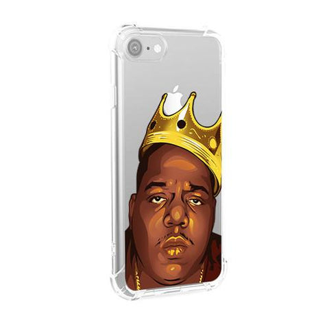 KING BIG iPhone Case