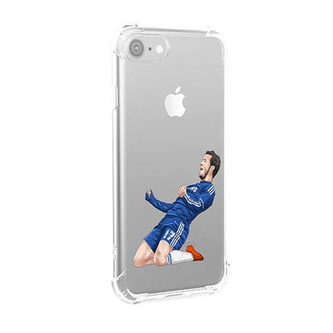 Hazard iPhone Case