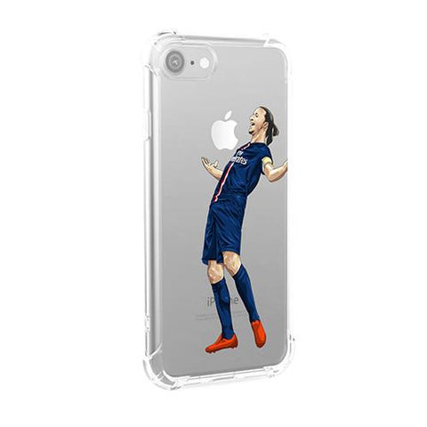 Zlatan! iPhone Case