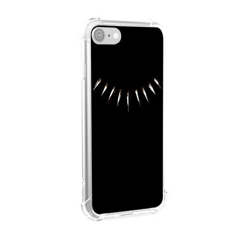 Fight Teeth iPhone Case
