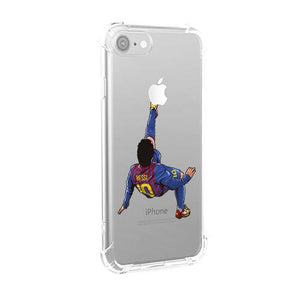 La Pulga iPhone Case