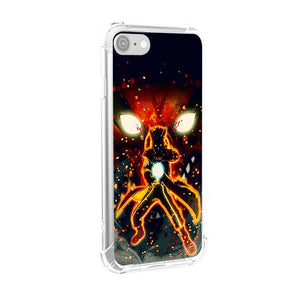 9 Tails Sage iPhone Case