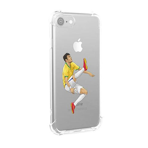 Mr. Brazil iPhone Case