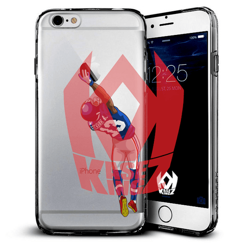 OBJ iPhone Case