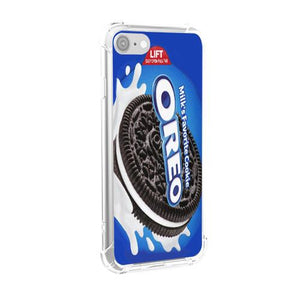 Oreo iPhone Case