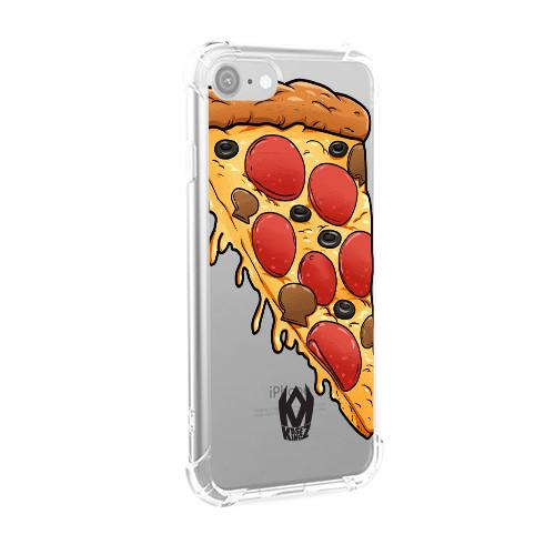 Pizza! iPhone Case