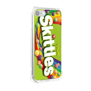 Sour Skittles iPhone Case