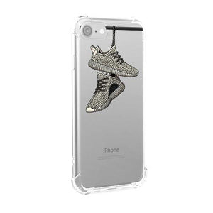Turtle Dove iPhone Case