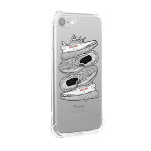 Blue Tint v2 iPhone Case