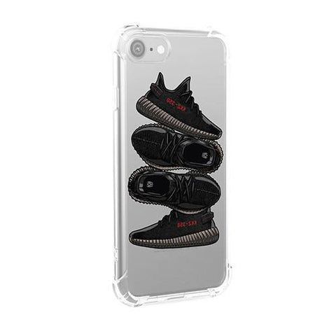 Bred v2 iPhone Case