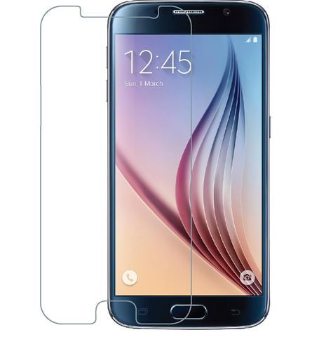 Tempered Glass for Galaxy S6 - DoesNotBreak - 1