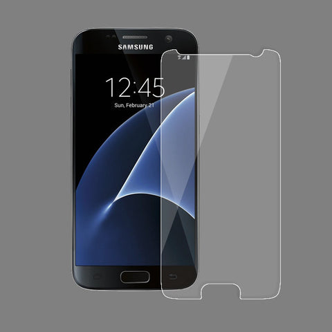 Tempered Glass for Galaxy S7 Edge - DoesNotBreak - 1