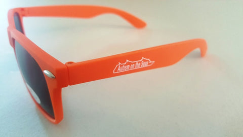 Sun Glasses with AotS Logo