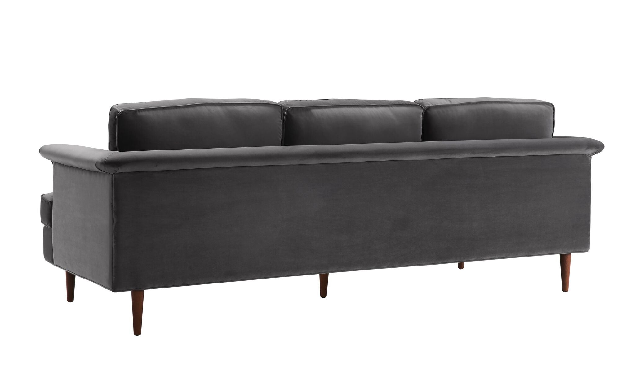 Porter Grey Sofa - State.Mint Home & Garden