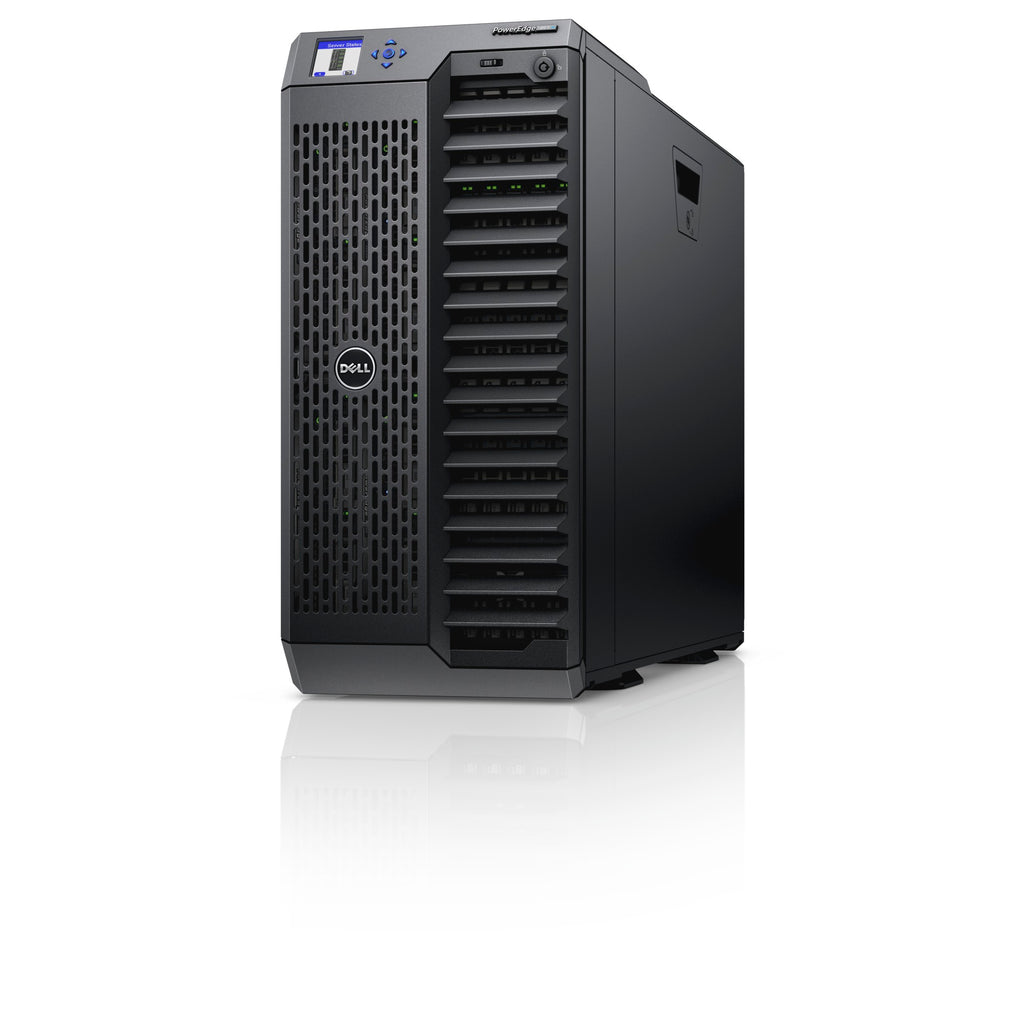 Dell Poweredge VRTX: The All-In-One Package