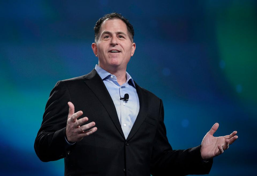 Dell Technologies One Year In: How Are They Performing And How Did They Do It? Forbes Nov 28, 2017