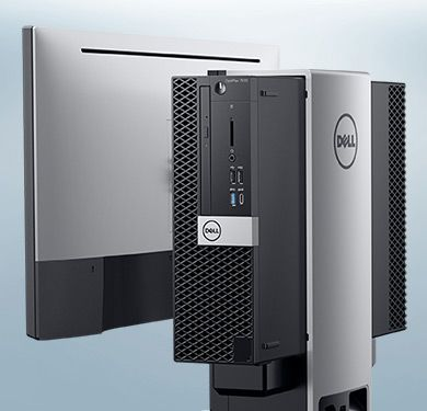 Dell Optiplex 7070 Small Form Factor - Desktop Only