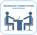 Technology Consultation for Home or Small Business