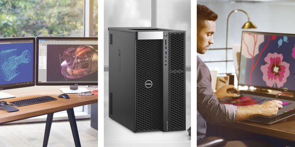 Dell Precision T3620 Mini Tower