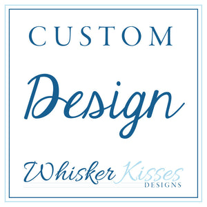 Custom Design Deposit for Save the date, Invitations, Programs and More!