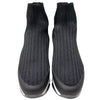 Обувь Alexander Smith B53791 RIBBED LUREX BLACK BLUE