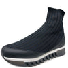 Взуття Alexander Smith B53791 RIBBED LUREX BLACK BLUE