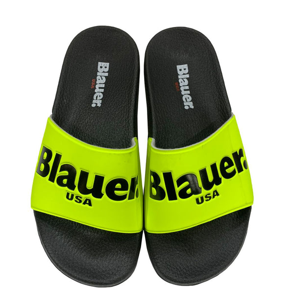 Обувь Blauer 9SPALM01/FLU YEL YELLOW