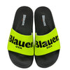 Взуття Blauer 9SPALM01/FLU YEL YELLOW
