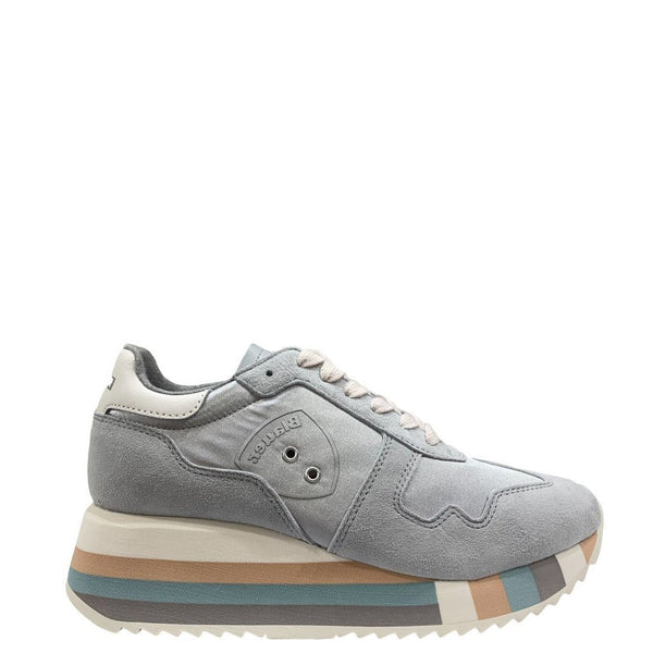 Обувь Blauer 9SСHARLOTTE01/SUE LGR LIGHT GREY