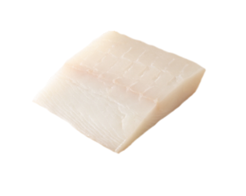 Wild Halibut Portions $49.95/lb
