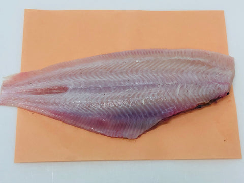 Whole Fresh Dover Sole $39.95/each