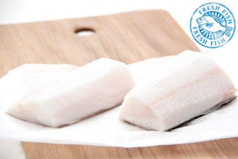 Black Cod Portions $14.95
