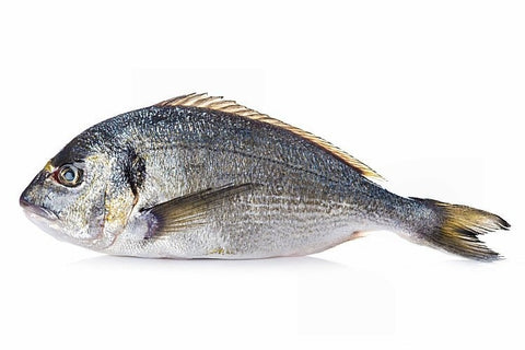 Whole Sea Bream (Dorade) $17.95/each
