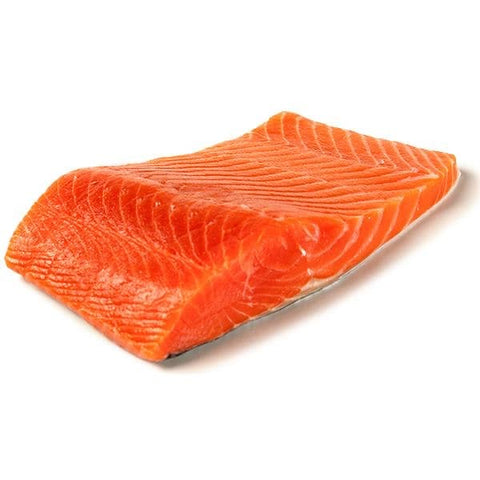 Sockeye Salmon Portions $6.95