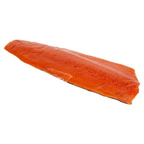 Wild Coho Salmon Fillets <br><b>$29.95/lb