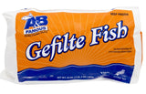 A&B Gefilte Fish $13.99/each