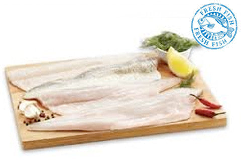 Wild Pickerel Fillets <br><b>$19.95/lb</b>