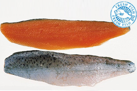Salmon Trout Steelhead Fillets<br><b>$14.95/lb</b>