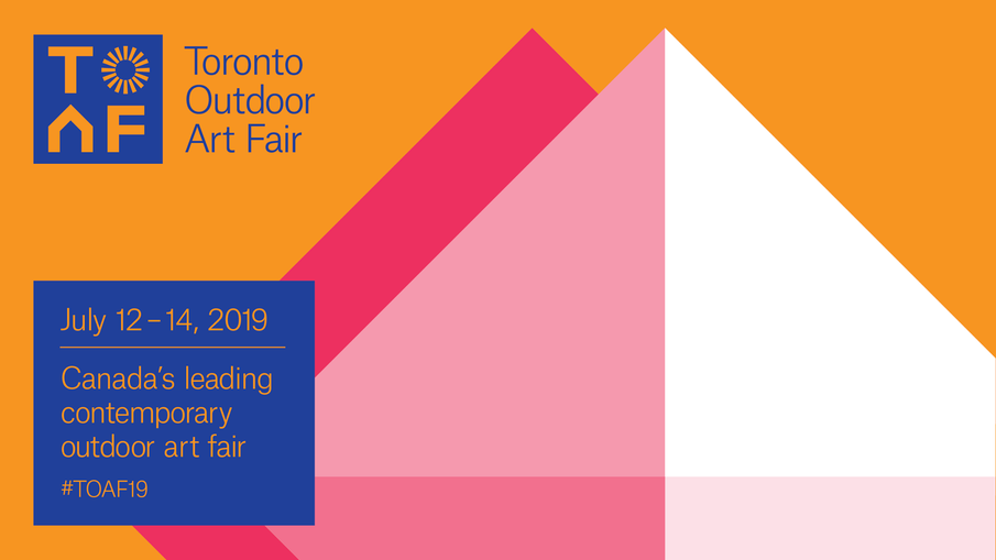 July 12-14 – Toronto Outdoor Art Fair