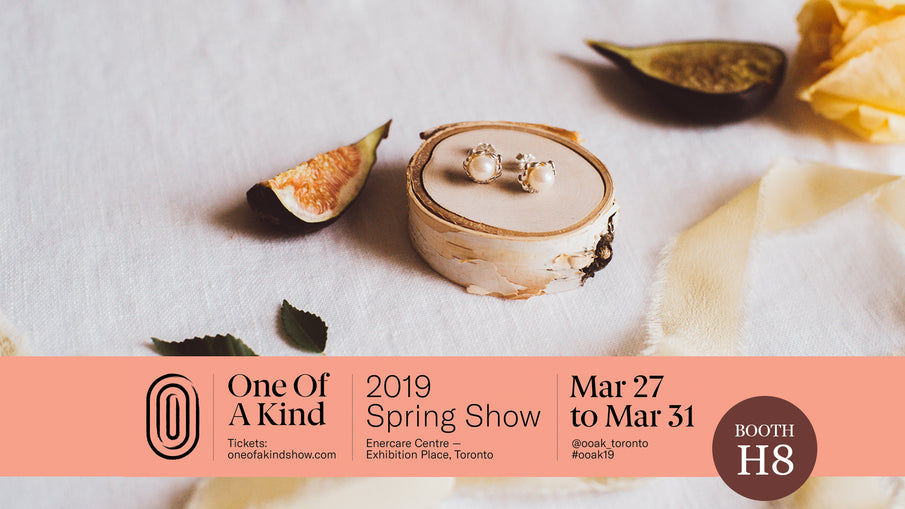 March 27-31 – One Of A Kind Show