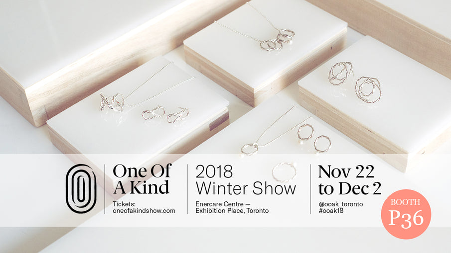 Nov 27-Dec 2 – One Of A Kind Show