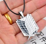 Attack on Titan Survey Corps Necklace