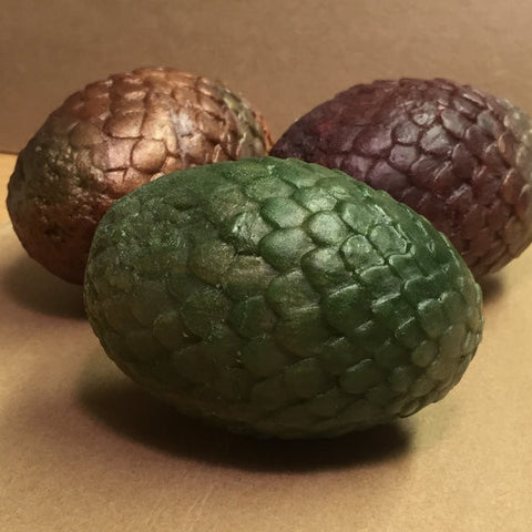 Dragon's Egg Soap
