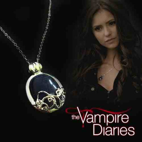 Katherine Necklace - The Vampire Diaries
