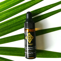 Toogga Desert Date Oil, Travel Size