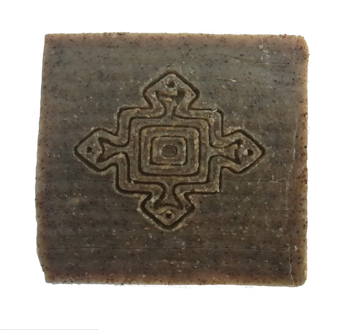 Healing Neem Herbal Soap Bar, Scented