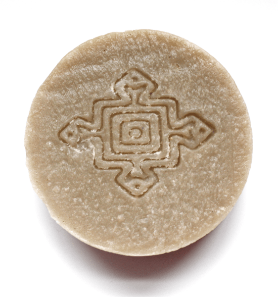 Rhassoul and Sahara Melon Seed Shampoo Bar - Toogga