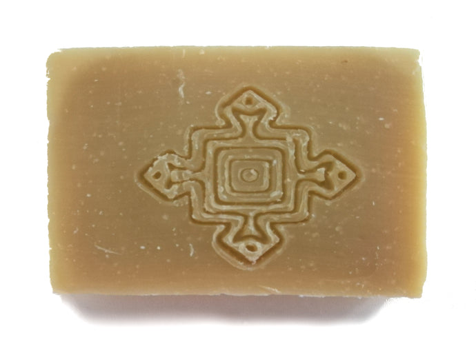 Toogga Patchouli Shea Butter Soap Bar