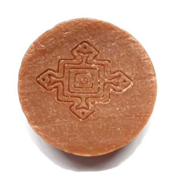 Detoxifying Desert Date and Red Clay Shampoo Bar - Toogga